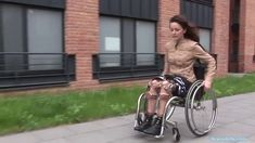Crutches, Baby Strollers, Wheelchairs, People, Braces, Women, Style, Fashion, Baby Prams