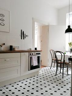 Und noch ein Küchenblick! ;-)