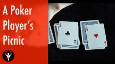 A Poker Player's Picnic - Magic card trick Learn Magic Tricks, Magic Card Tricks, Poker Friends, Picnic, Playing Cards, Entertaining, Teaching, Books, Life