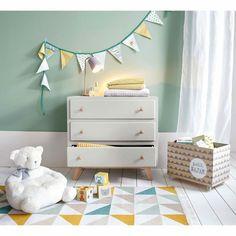 Une+jolie+décoration+de+nursery