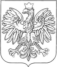 Today, for the Polish ruling elite, history is not so much a means of understanding and acknowledging the past, but a tool for tailoring the future to meet the needs of the dominant party. Polish Symbols, Custom Stamps, Foil Stamping, My Heritage, Tribal Tattoos, Game Art, Vector Art, Poland, Techno