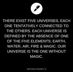 AUs writing prompt world building prompts very fantastic inspiration magic Book Prompts, Daily Writing Prompts, Book Writing Tips, Creative Writing Prompts, Cool Writing, Writing Help, Dialogue Prompts, Writing Ideas, Sentence Writing