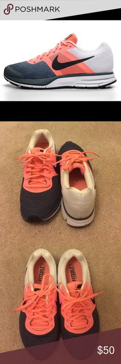NWOB Nike Pegasus 30 Never worn Nike running shoe. Fitsole 2. Nike + Nike Shoes Athletic Shoes