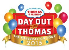 A Day Out with Thomas: The Celebration tour 2015! Enter to win a family 4 pack #MKMiamiHialeah