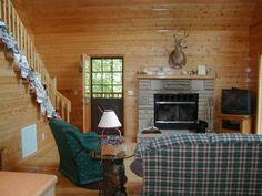 Gatlinburg cabin rentals at http://www.encompassvacations.com/lister/view-listing/196
