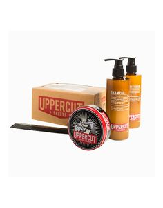Uppercut Deluxe Pomade Combo Pack - Multi - Gifts & Lifestyle - Accessories - Shop at The Idle Man