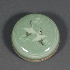 for rings? Courting in the Clouds Cosmetic Box
