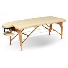 Table de massage pliante pas chere ideal pour debuter le massage
