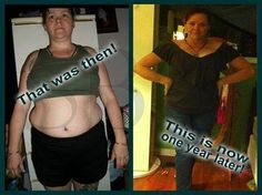 4 month weight loss results! #SkinnyFiber