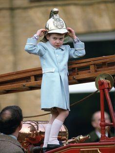Prince William at age 6 Royal Princess, Prince And Princess, Princess Diana, Prince William And Harry, Prince Charles, Prince Harry, Duchess Of Cornwall, Duchess Of Cambridge, Happy Birthday Prince