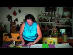 Quilting funda decorada con LILLIANA ARGUEDAS