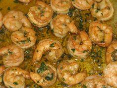 moroccan shrimp tajine more baba ghanoush tajine recepten shrimp ...