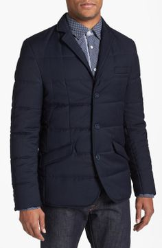 Antony Morato Quilted Jacket | the quilted jacket | mens jacket | menswear | mens fashion | mens style | wantering http://www.wantering.com/mens-clothing-item/antony-morato-quilted-jacket/agfrS/