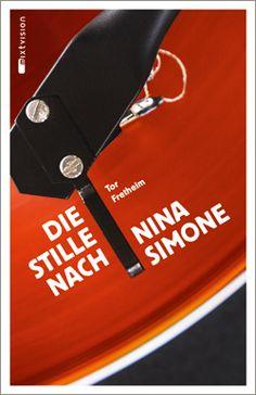 Tor Fretheim: Die Stille nach Nina Simone. mixtvision Verlag. #jugendbuch #familienroman #jazz #norwegen