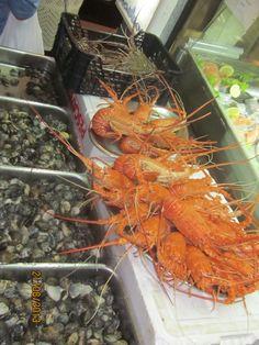 me sabe al mar de gran canaria #saboreaespaña