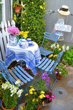 I am so happy that you stopped by. My garden gate is always open for you to come in and sit and relax with a cup of tea . Eco Garden, Side Garden, Dream Garden, Garden Gate, Small Space Gardening, Garden Spaces, Cottage Patio, Outdoor Fun, Outdoor Decor