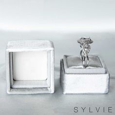 Sylvie Collection is designed by a woman for a woman. Sylvie creates diamond engagement rings with the highest standards of craftsmanship, detail & quality Split Shank Engagement Rings, Oval Engagement, Designer Engagement Rings, Diamond Engagement Rings, Just Engaged, Jewelry Stores, Cufflinks, Fine Jewelry, Take That