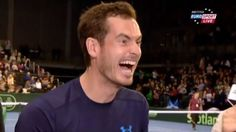Andy Murray Outs Davis Cup teammate for Having Girlfriend on the Go