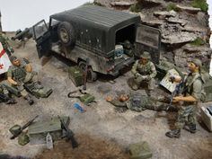 Dioramas and Vignettes: August 2008, photo #3