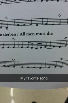 31 High School Snapchats That Will Give You Life