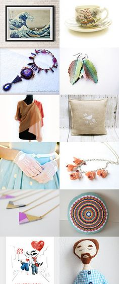 March finds by Miss Cherry on Etsy--Pinned with TreasuryPin.com