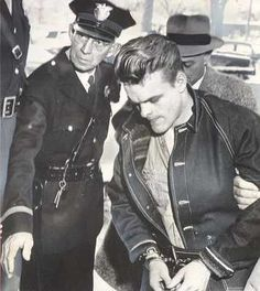 Normal Charles Starkweather 1958 0302 File