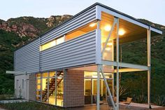 Project - Beauvoir Residence - Architizer