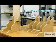 (1) How To Make A Right Angle Clamping Jig | Woodworking How-To - YouTube