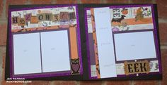 Roxybonds CTMH Stampers with Attitude Blog Hop- Scaredy Cat