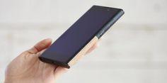 NuAns Neo : le Windows Phone personnalisable