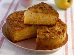torta-soffice-di-mele immagine