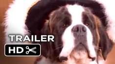 Beethoven's Treasure Tail (2014) Official Trailer - Jonathan Silverman L...