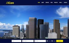 Icon-Real-Estate-Developers-Free-Responsive-HTML-Template