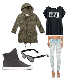 """""""Untitled #208"""" by c00ckie-lipa ❤ liked on Polyvore"""