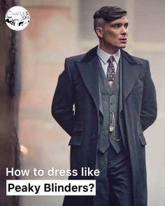 Men fashion Peaky Blinders Men Fashion, Fashion Art, Fashion Shoes, Fashion Tips, Peaky Blinders, Music Tv, Shirt Style, Tv Series, Photo And Video
