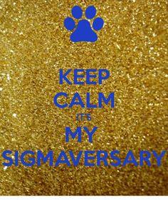 March 9 Royal Blue And Gold, Blue Gold, Sigma Gamma Rho, Sister Friends, Greek Life, True Beauty, Sorority, Paradox, Black Art