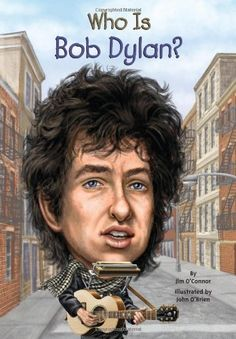 Who Is Bob Dylan? (Who Was...?) by Jim O'Connor http://www.amazon.com/dp/0448464616/ref=cm_sw_r_pi_dp_lR8fub0M3SQXK