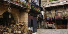 Resultado de imagen para Barcena del Monasterio  - Asturias