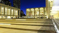 opera aire libre new york - Buscar con Google