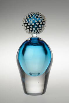 ~ Perfume Bottles