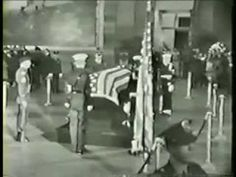 CBS News Live Coverage of The State Funeral of President Kennedy (9:00 A...