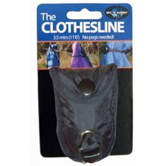 Clothesline Waslijn