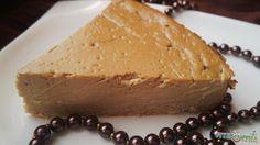 Kávés sajttorta Cornbread, Cheesecake, Baking, Ethnic Recipes, Desserts, Food, Millet Bread, Tailgate Desserts, Deserts