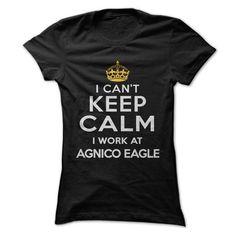 Agnico-Eagle Mines T-Shirt Hoodie Sweatshirts iou. Check price ==► http://graphictshirts.xyz/?p=107605