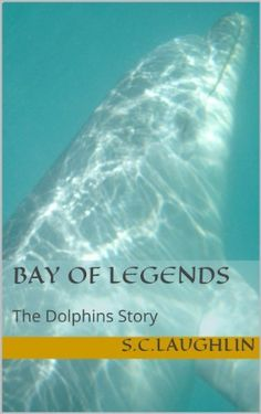 Bay of Legends: The Dolphins Story by s.c. laughlin…