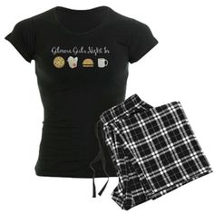 Shop Gilmore Girls Night In Dark Men's Dark Pajamas designed by GilmoreGirlsFan. Lots of different size and color combinations to choose from. Girlmore Girls, Girls Night, Womens Pyjama Sets, Pajamas Women, Black Plaid, Pajama Set, Cool Outfits, Casual Outfits, Fashion Outfits