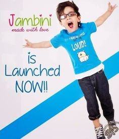 New Googly Woogli Cool Outfits Summer Collection 2014 For Kids by Jambini (11)