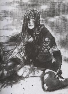 Hiroaki Samura, Blade of the Immortal