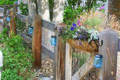 Lampy ogrodowe ze słoika - instrukcja krok po kroku