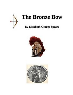 book essay bronze bow
